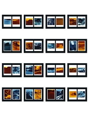 Principio de incertidumbre III-1 by Iñaki Bonillas contemporary artwork
