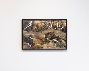 Jökulsgilskvislm by Olafur Eliasson contemporary artwork