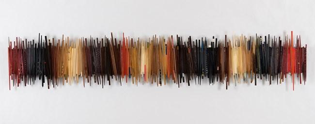 Genetic by Ishizuka Sayaka contemporary artwork