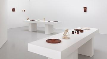 Contemporary art exhibition, J.B. Blunk, J.B. Blunk at Kate MacGarry, London