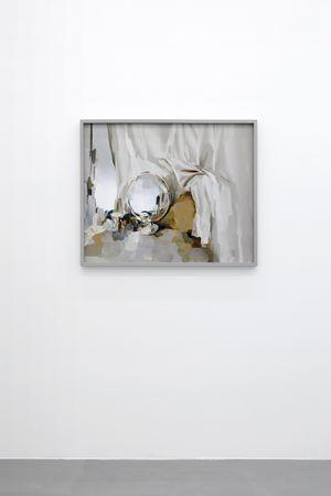 In Reverse (One) by Alina Frieske contemporary artwork
