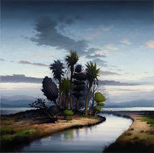 the catalyst by Alexander McKenzie contemporary artwork