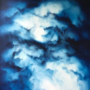 Sky by Zhao Zhao contemporary artwork
