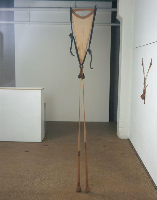 R.S.V.P by Senga Nengudi contemporary artwork
