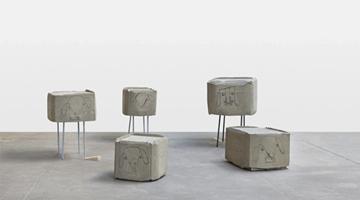 Contemporary art exhibition, Group Exhibition, Nina Beier, Judith Hopf, John Miller, & Trevor Paglen at Halsey McKay Gallery at Halsey McKay Gallery, East Hampton, New York, USA