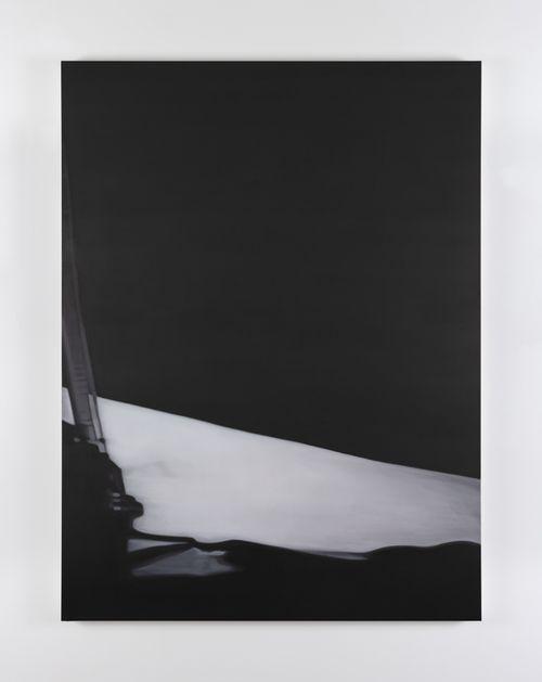 Walker I by Marcel Vidal contemporary artwork