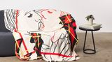 Contemporary art exhibition, Group Exhibition, Limited Edition Artist Textiles in Support of Witkoppen Health and Welfare Clinic at Goodman Gallery, Johannesburg, South Africa