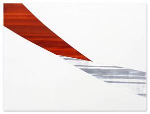 Full Circle P 9 by Ricardo Mazal contemporary artwork