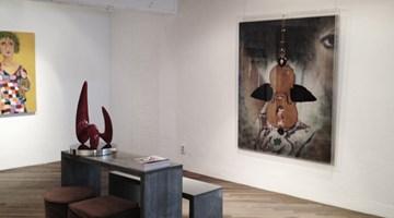 UM Gallery contemporary art gallery in Seoul, South Korea