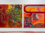 Pu Yingwei Explores Globalisation from a Red Perspective