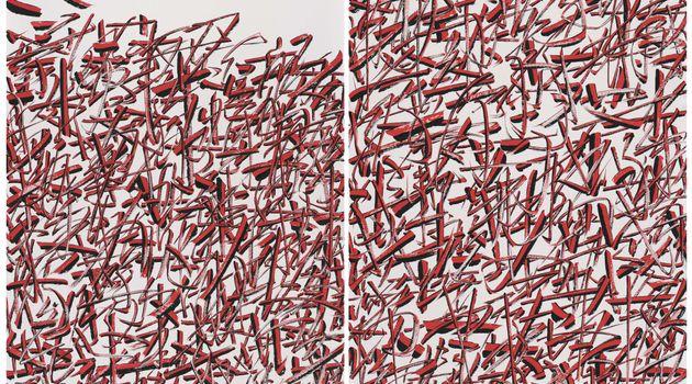 Hao Shiming contemporary artist