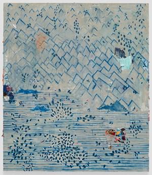 Enrique by Marina Rheingantz contemporary artwork