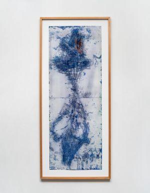 Brujas 30 by Nuno Ramos contemporary artwork