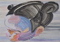 Rainbow 2020-129 by Etsu Egami contemporary artwork painting