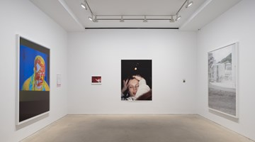 Contemporary art exhibition, Wolfgang Tillmans, Wolfgang Tillmans at David Zwirner, Hong Kong