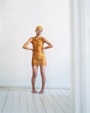 Yuko. Berlin by Alec Soth contemporary artwork