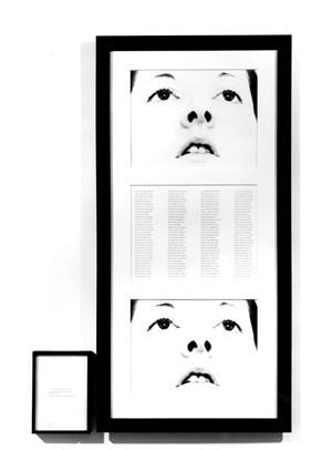 Freeing the Memory by Marina Abramović contemporary artwork