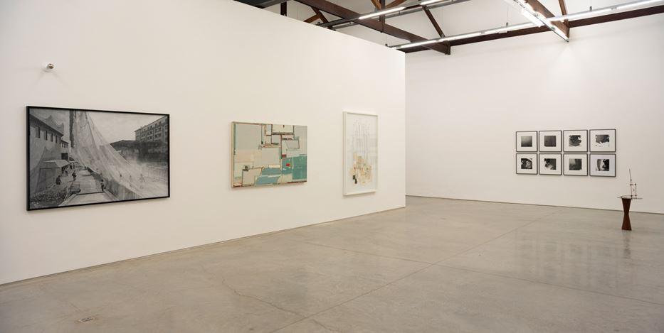 Exhibition view: Group Exhibition,Cities in Dust, Fortes d'Aloia & Gabriel, Rio de Janiero (23 January–31 July 2020). CourtesyFortes d'Aloia & Gabriel.