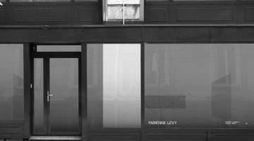 Fabienne Levy contemporary art gallery in Lausanne, Switzerland