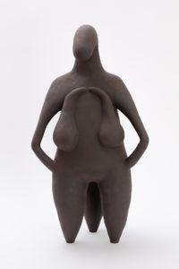 Woman IX by Renee So contemporary artwork sculpture