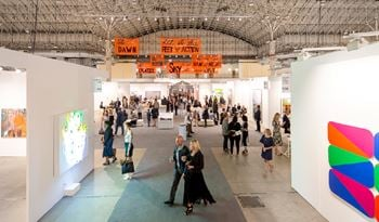 Expo Chicago Bumps In-person Fair Till July or Later