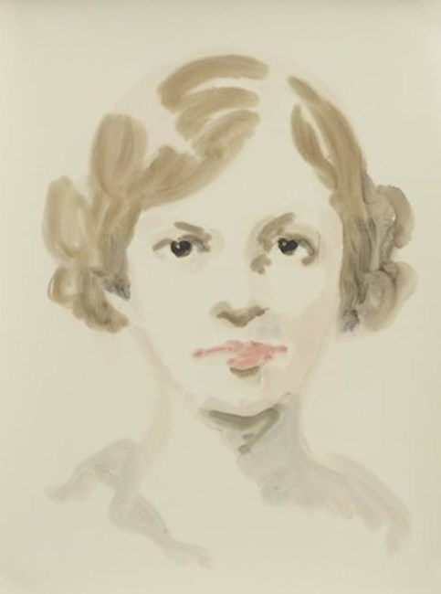 Norah Elam, Collaborators by Annie Kevans contemporary artwork