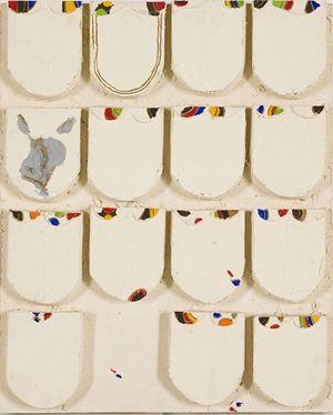 Work 63-86 by Yukihisa Isobe contemporary artwork