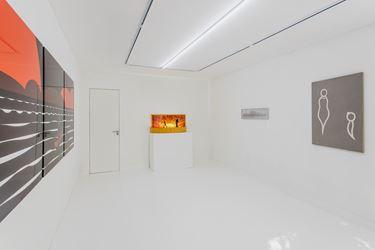 Exhibition view: Jiang Li, Put It In, Capsule Shanghai (13 January–28 February 2018). Courtesy Capsule Shanghai.