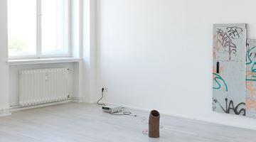 Barbara Wien contemporary art gallery in Berlin, Germany