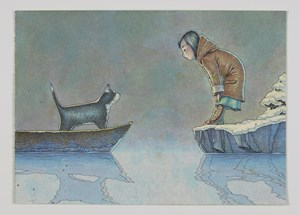 Nahal's Bell 05 by Atsushi Fukui contemporary artwork