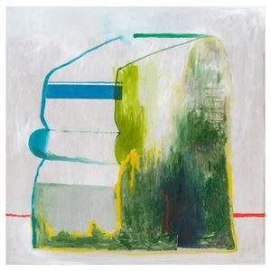 말할 수 없는: 19-07 Intangible: 19-07 by Hyunjin Bek contemporary artwork