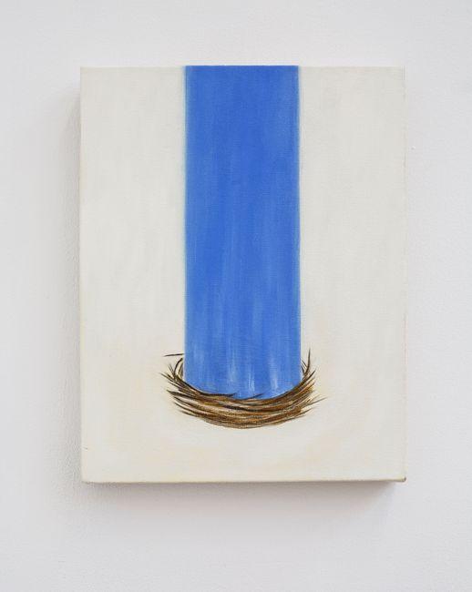 Go go, follow follow by Richard Porter contemporary artwork