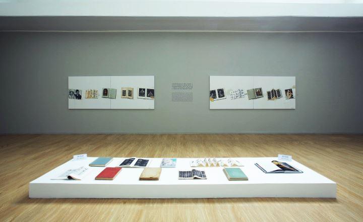 Exhibition view: Chen Danqing, Step Back 1968 – 2019, Tang Contemporary Art, Beijing (2 November–28 December 2019). Courtesy Tang Contemporary Art.