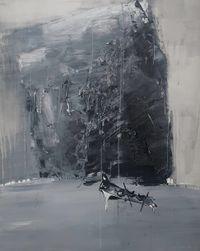 Halaayt by Hoon Kwak contemporary artwork painting