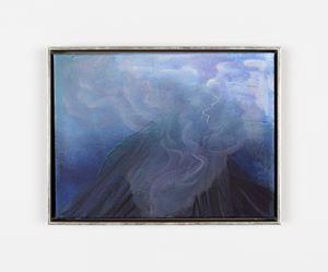 smoulder by Elizabeth Magill contemporary artwork