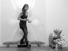 Beer with a Painter: Emily Cheng
