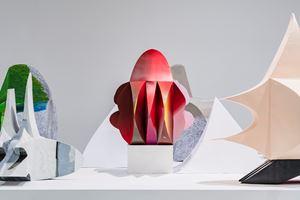 Flower by Sueyon Hwang contemporary artwork
