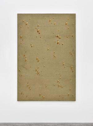 Gouttes d'eau by Kim Tschang-Yeul contemporary artwork
