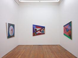 "Imogen Taylor<br><em>Thirsty Work</em><br><span class=""oc-gallery"">Michael Lett</span>"