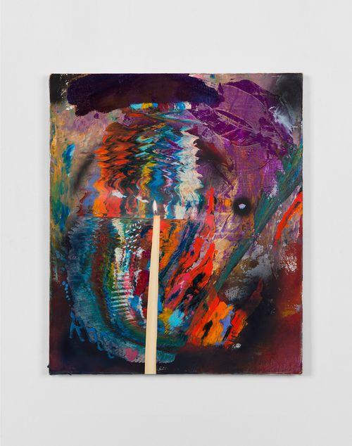 Ross by Van Hanos contemporary artwork