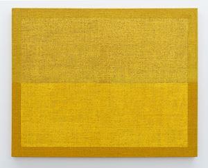 Horizon Painting by Amelia Toledo contemporary artwork