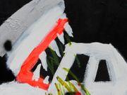 Robert Nava's First Show at Pace is a Veritable Sharknado
