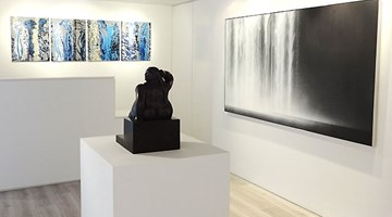 Contemporary art exhibition, Group Show, Summer Group Show at Sundaram Tagore Gallery, Hong Kong