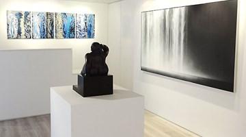 Contemporary art exhibition, Group Show, Summer Group Show at Sundaram Tagore Gallery, Hong Kong, SAR, China