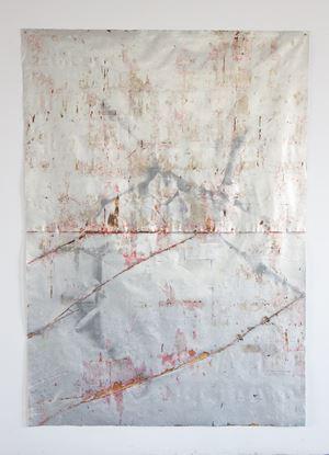 asopiram by Myriam Holme contemporary artwork painting, sculpture