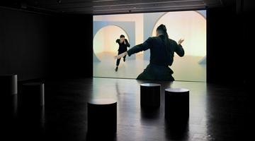 Contemporary art exhibition, Xavier Cha, Ruthless Logic at Empty Gallery, Hong Kong