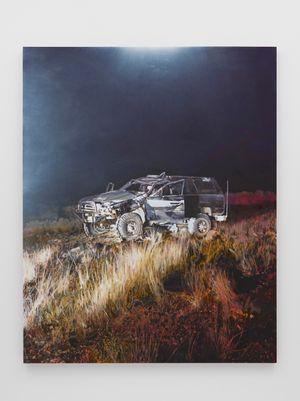 May 7, 2020 by Van Hanos contemporary artwork