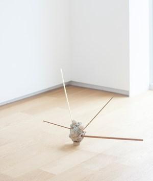 Tongue Tong by Seung Yul Oh contemporary artwork
