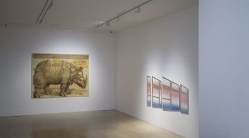 Contemporary art exhibition, Kichang Choi, The Spotless Mind at One And J. Gallery, Seoul, South Korea