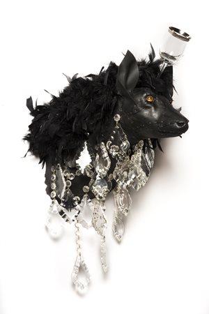 Dingo by Miguel Aquilizan contemporary artwork